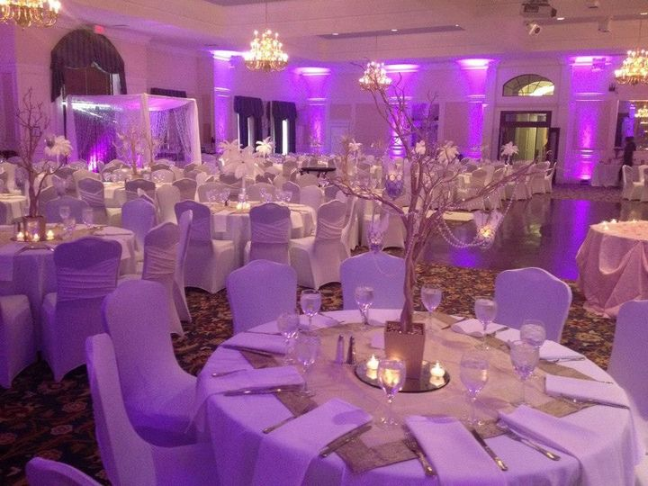 Tmx 1471631558763 Ballroom Wedding 2 Gainesville wedding venue
