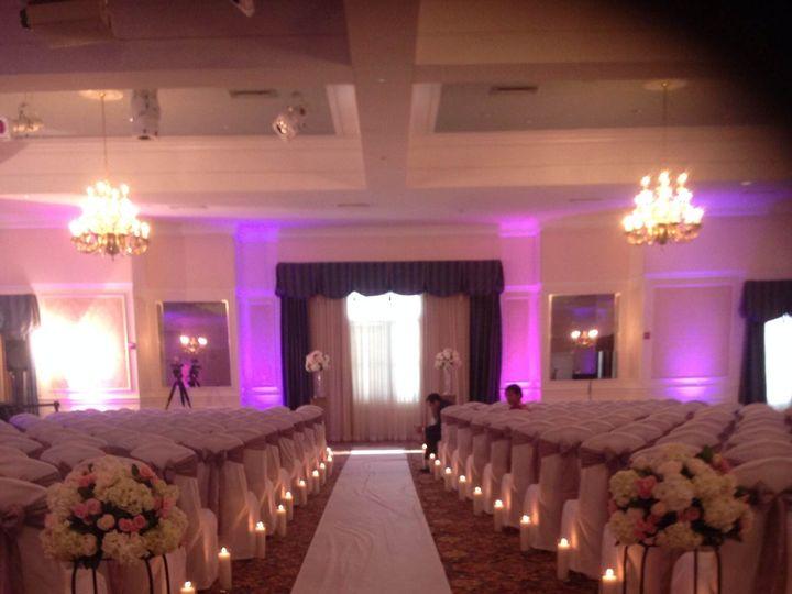 Tmx 1471631644457 Inside Ceremony Gainesville, VA wedding venue