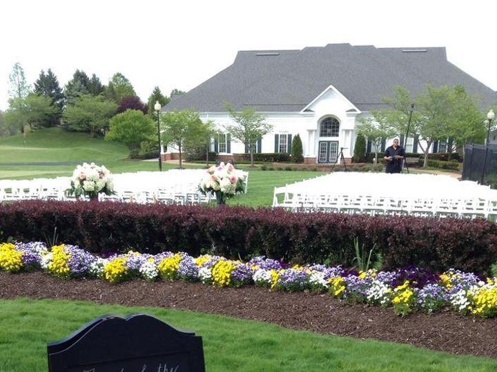 Tmx 1471631665628 Outside Ceremony Gainesville, VA wedding venue