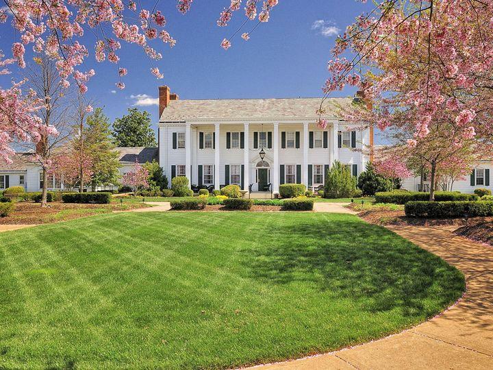 Tmx 1471631693430 Outside Marsh Mansion Gainesville, VA wedding venue