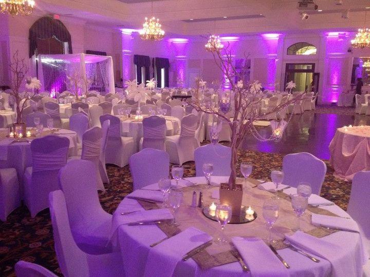 Tmx 1497882828142 Ballroom Wedding 2 Gainesville, VA wedding venue