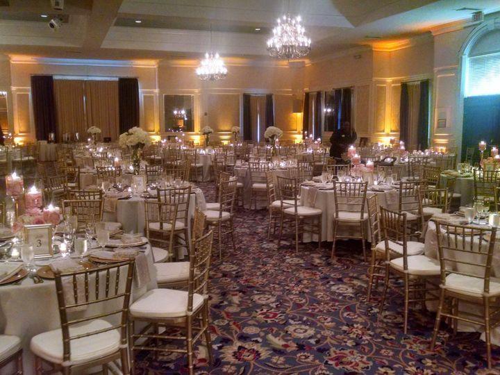 Tmx 1497882831412 Ballroom Gold Gainesville wedding venue