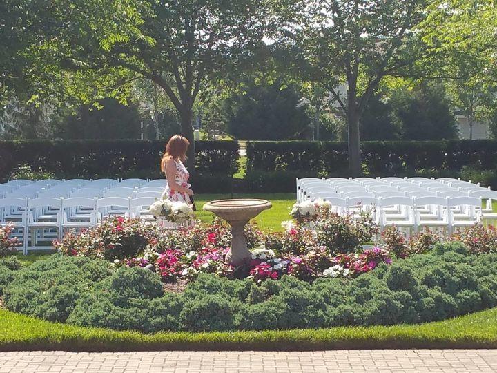 Tmx 1497882968710 Mansion Ceremony On Grass Gainesville wedding venue