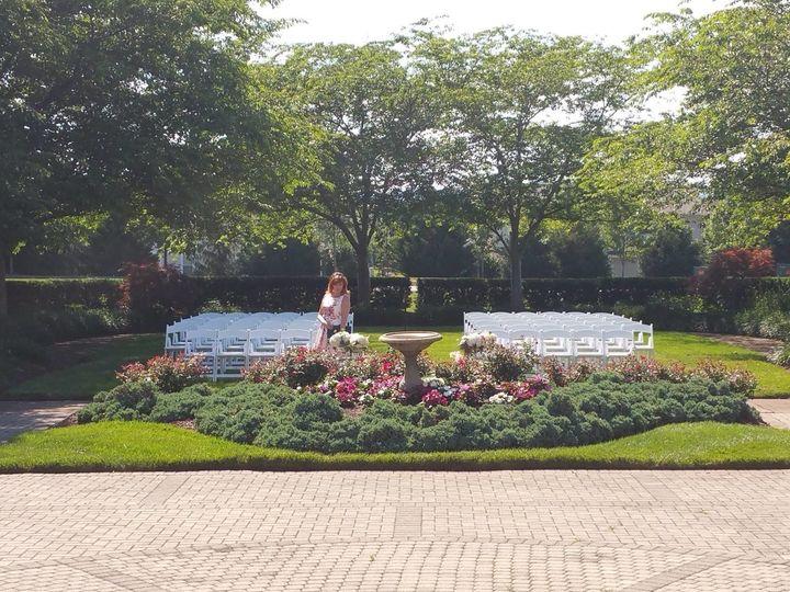 Tmx 1497882983332 Mansion Ceremony On Grass2 Gainesville wedding venue