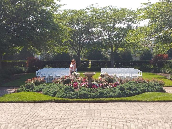 Tmx 1497882983332 Mansion Ceremony On Grass2 Gainesville, VA wedding venue