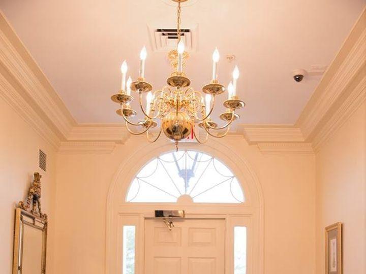 Tmx 1497882993794 Mansion Foyer Gainesville wedding venue
