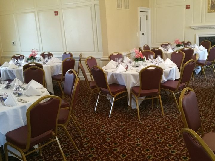 Tmx 1497883002252 Mansion Inside 6 Tables Gainesville wedding venue