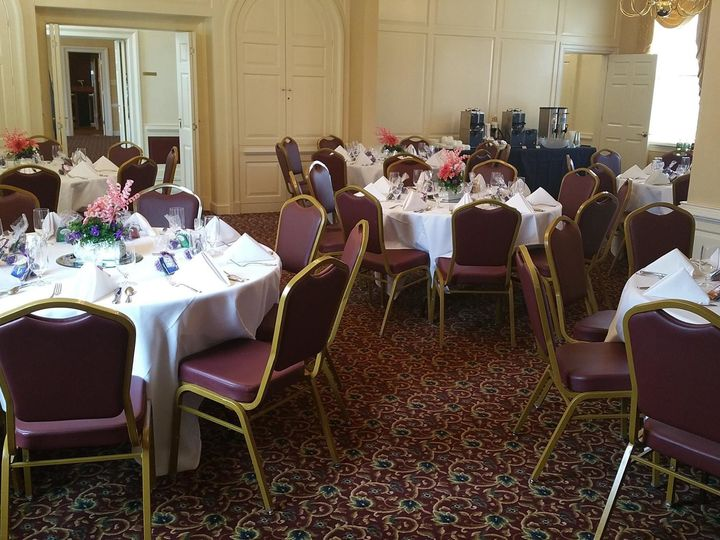Tmx 1497883026679 Mansion Parlor Gainesville, VA wedding venue