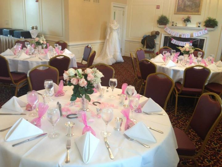 Tmx 1497883037207 Mansion Inside 2 Gainesville, VA wedding venue