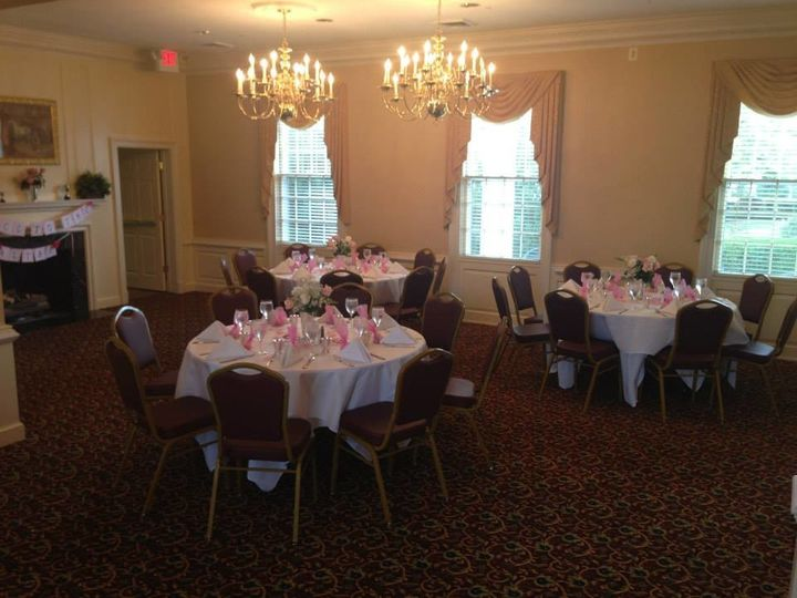 Tmx 1497883043239 Mansion Inside Gainesville, VA wedding venue