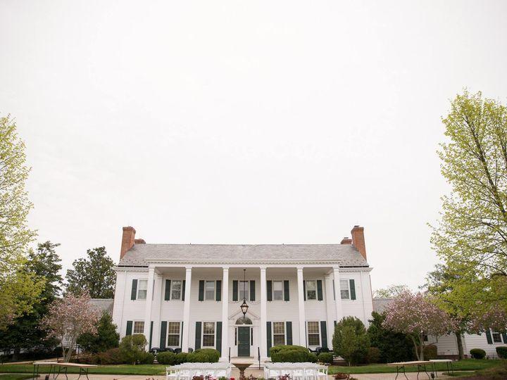 Tmx 1497883050902 Manssion Ceremony Gainesville, VA wedding venue