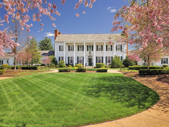 Tmx 1497883063979 Outside Marsh Mansion Gainesville, VA wedding venue