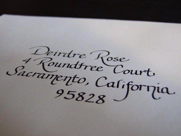Tmx 1243308700098 DSCF2603 Sacramento, CA wedding invitation