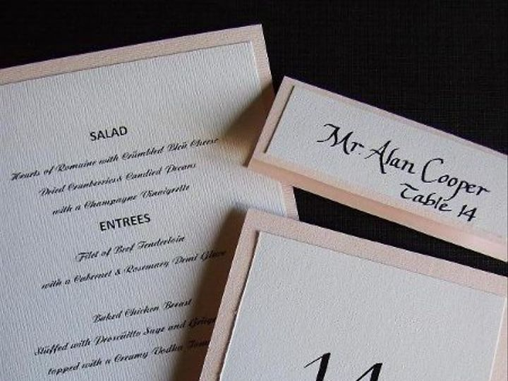 Tmx 1243308785787 DSCF2618 Sacramento, CA wedding invitation