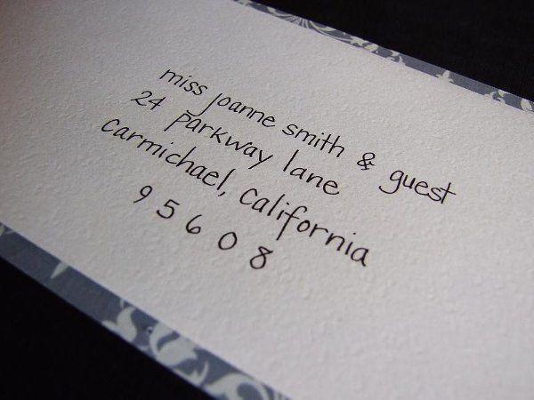 Tmx 1243308806323 DSCF2639 Sacramento, CA wedding invitation