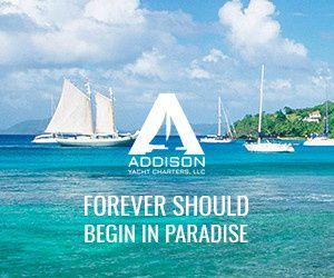 ADDISON Yacht Charters