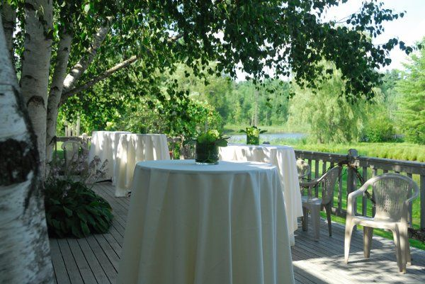 Tmx 1327592940612 Eventcenterdeck2010 Walpole wedding venue