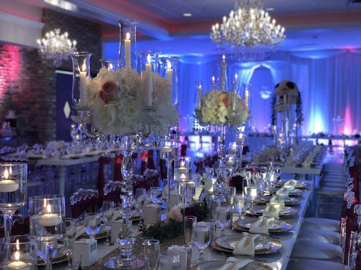 All inclusive decor & design!