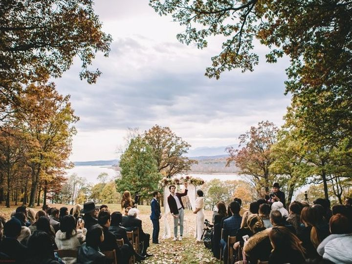 Tmx 1492751062666 Oak Hill Ceremony Morristown wedding planner