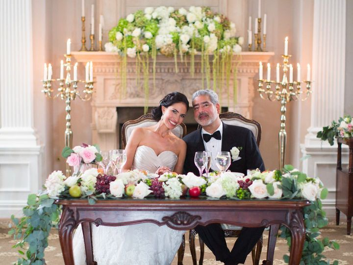 Tmx 1501016718639 Park Savoy Table Morristown wedding planner
