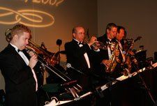Horns are a big part of music, both new and old. Our horn section adds yet another touch of class to...