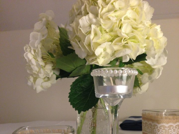 Tmx 1395760146812 Burlap Tableset 00 Bridgeport wedding favor