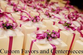 Sweet Beginnings Candy - Wedding Favors - Long Island
