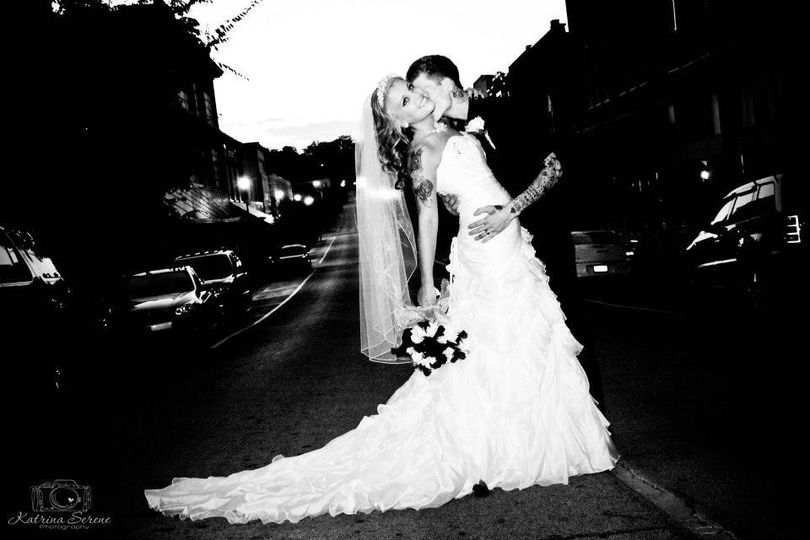Southern Belle Bridal Dress Attire Greeneville Tn Weddingwire