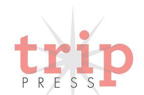 Trip Press Stationery