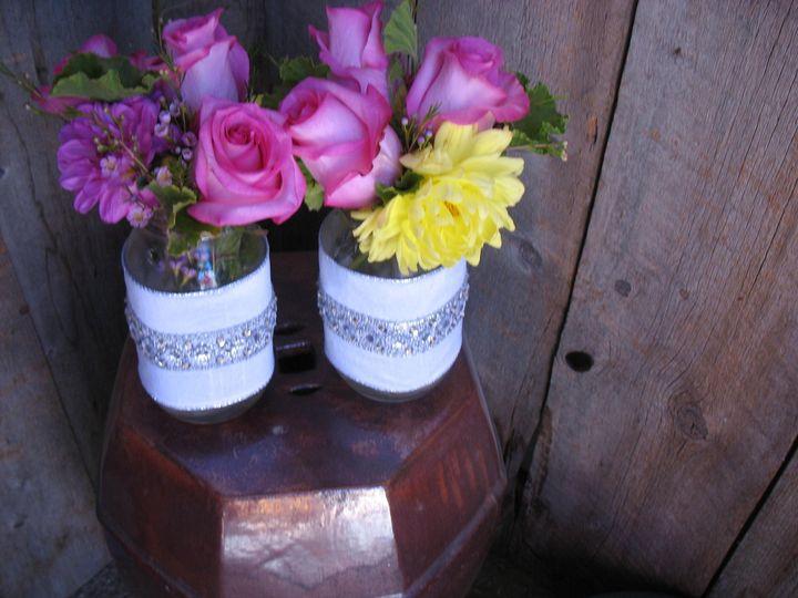 Tmx 1377552785879 Blue And White Wedding 369 Fraser, Colorado wedding florist
