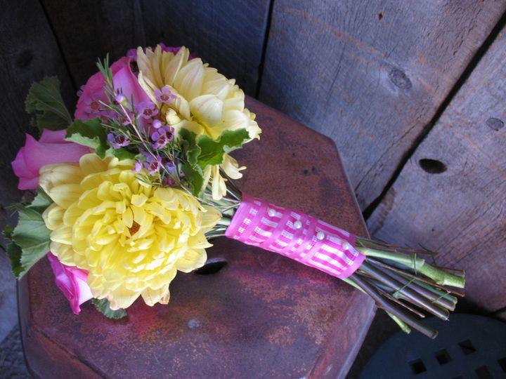 Tmx 1377552827642 Blue And White Wedding 373 Fraser, Colorado wedding florist