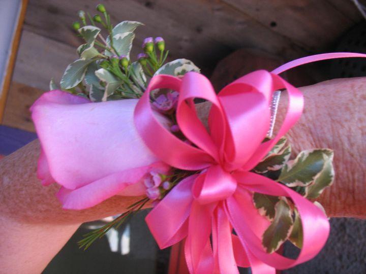 Tmx 1377552959029 Blue And White Wedding 371 Fraser, Colorado wedding florist