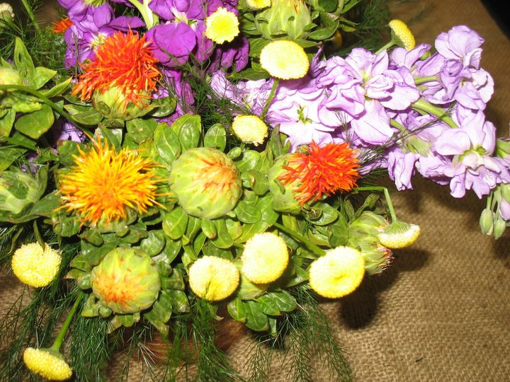Tmx 1377553091698 Blue And White Wedding 382 Fraser, Colorado wedding florist