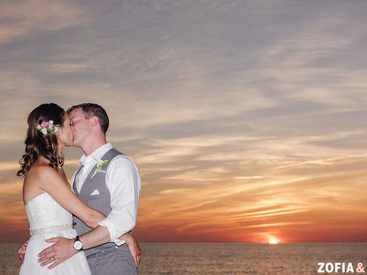 Tmx 1493316782025 Galley Beach Wedding 48 Nantucket wedding planner