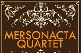 Mersonacta String Quartet