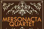 Mersonacta String Quartet image