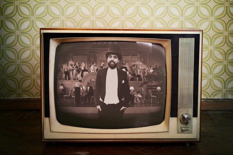 will on tv