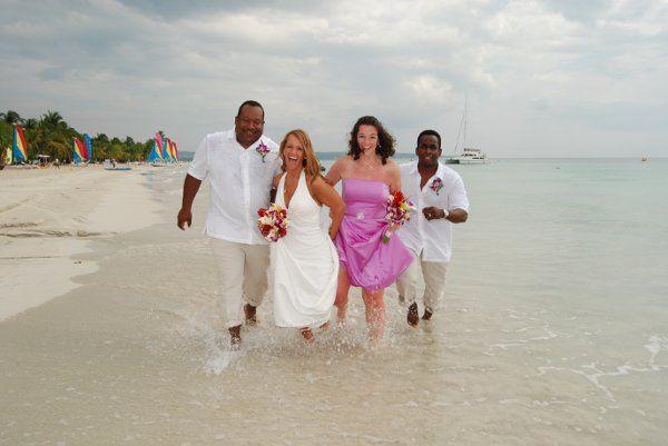 Tmx 1219765662936 Wandawedding Davidsonville, Maryland wedding travel