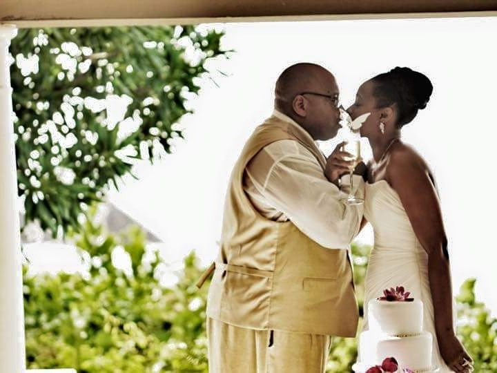 Tmx 1437584777420 Butterfly Kiss Davidsonville, Maryland wedding travel