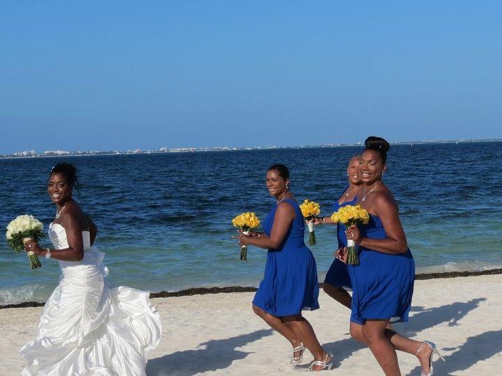 Tmx 1454609759885 Runaway Bride Davidsonville, Maryland wedding travel