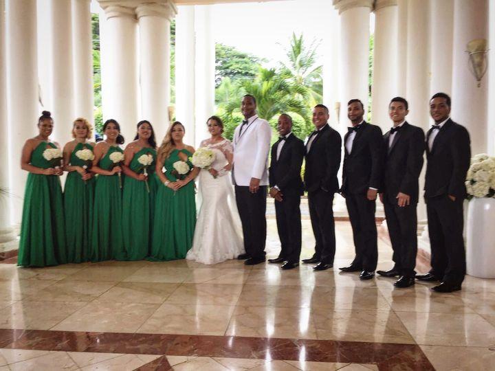 Tmx 1500059844576 Helen And Brian Davidsonville, Maryland wedding travel