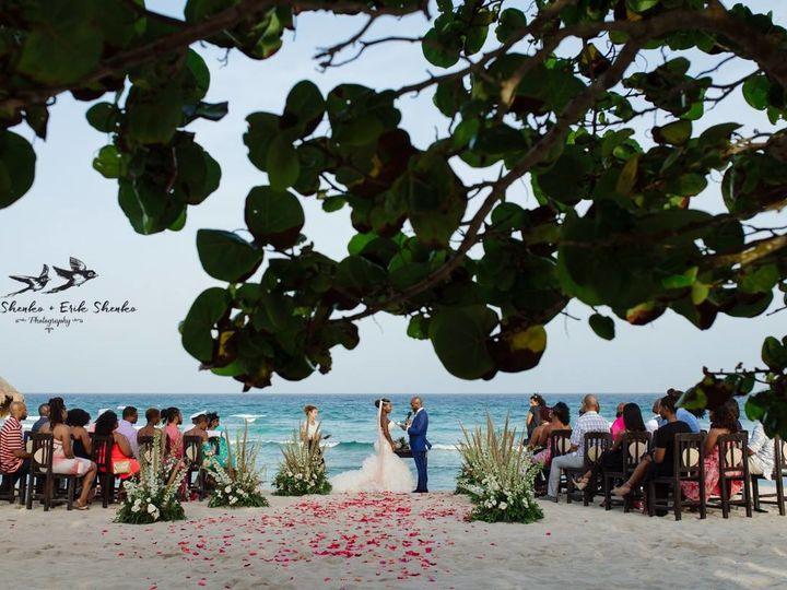 Tmx 1500059952441 Omi3 Davidsonville, Maryland wedding travel