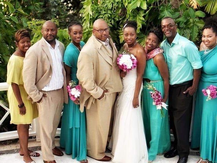 Tmx 1500060024076 Wedding Party Davidsonville, Maryland wedding travel