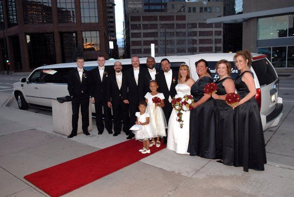 Providing a great limo ride to and from locations is key.