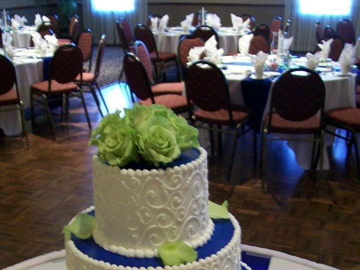Tmx 1460150336969 037 Menomonee Falls, WI wedding cake