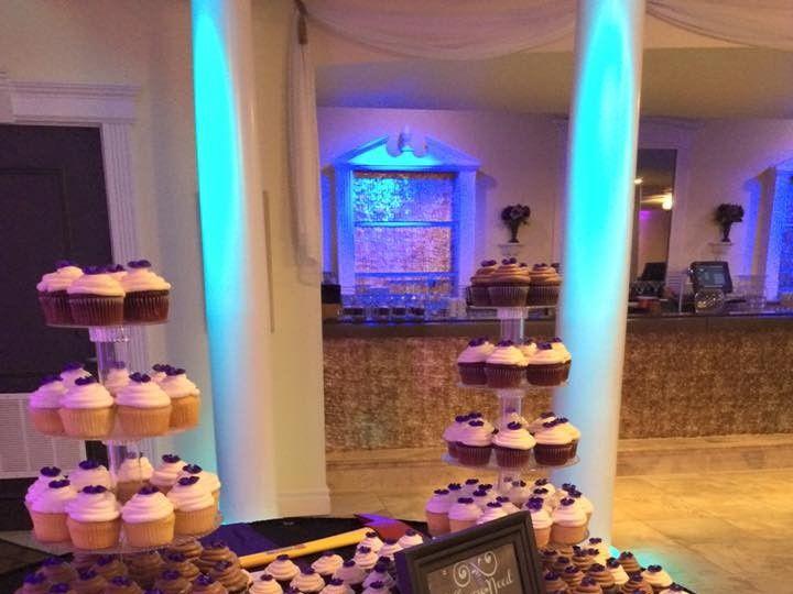 Tmx 1468333353122 Assorted Cupcakes Menomonee Falls, WI wedding cake