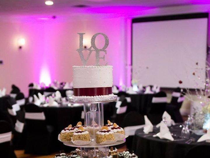 Tmx 1468333405092 Wedding Desserts Menomonee Falls, WI wedding cake