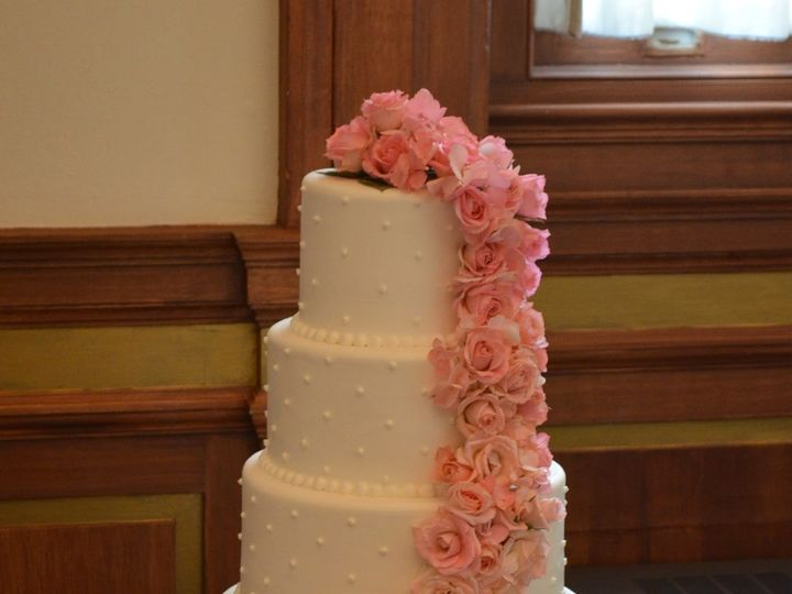 Tmx 1468333527767 064 Menomonee Falls, WI wedding cake