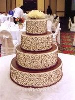 Tmx 1468333577674 4780492 Menomonee Falls, WI wedding cake
