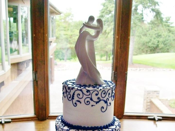 Tmx 1468333613825 011 Menomonee Falls, WI wedding cake